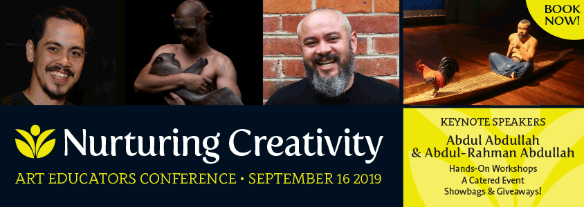 Nurturing Creativity - Art Educators Conference