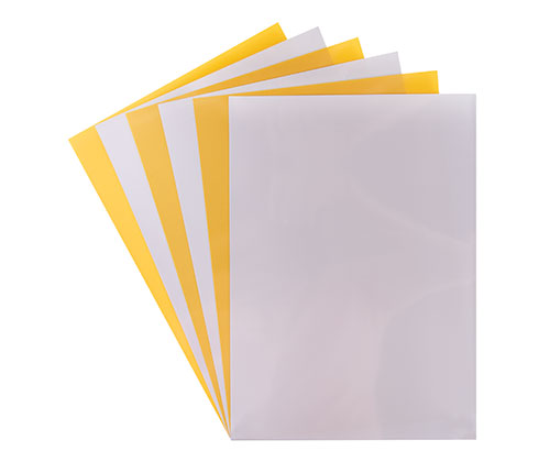 Shrink Film A4 6's Gold & Silver