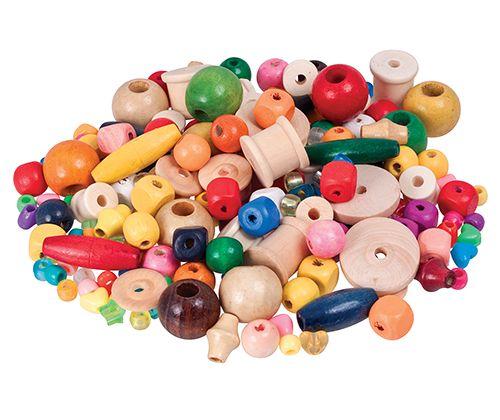 Threading Beads 480g