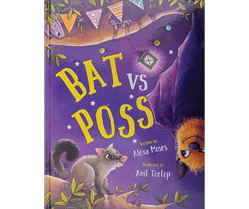 Bat vs Poss