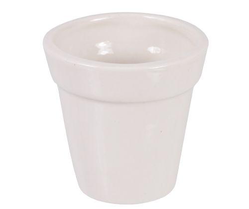 Ceramic Flower Pots 4's
