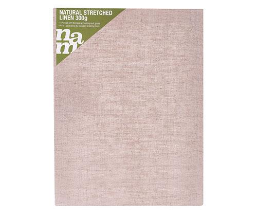 Stretched Canvas Linen 16 x 20″ - ZartArt Catalogue