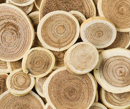 Branch Pieces Round  Asst 100g