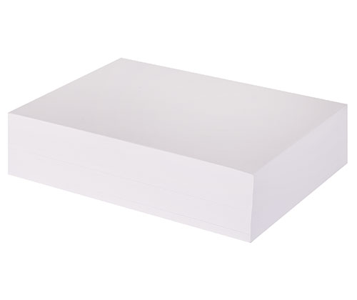 Cover Paper 125gsm A4 White