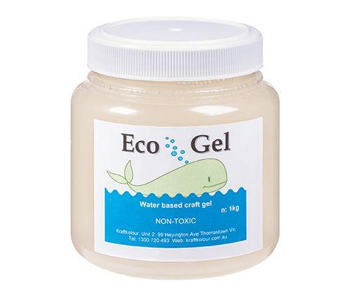 Eco Gel 1L