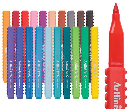 Artline Stix Asst 20's