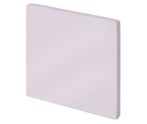 Ceramic Bisque Tiles 15 x 15cm White 12's