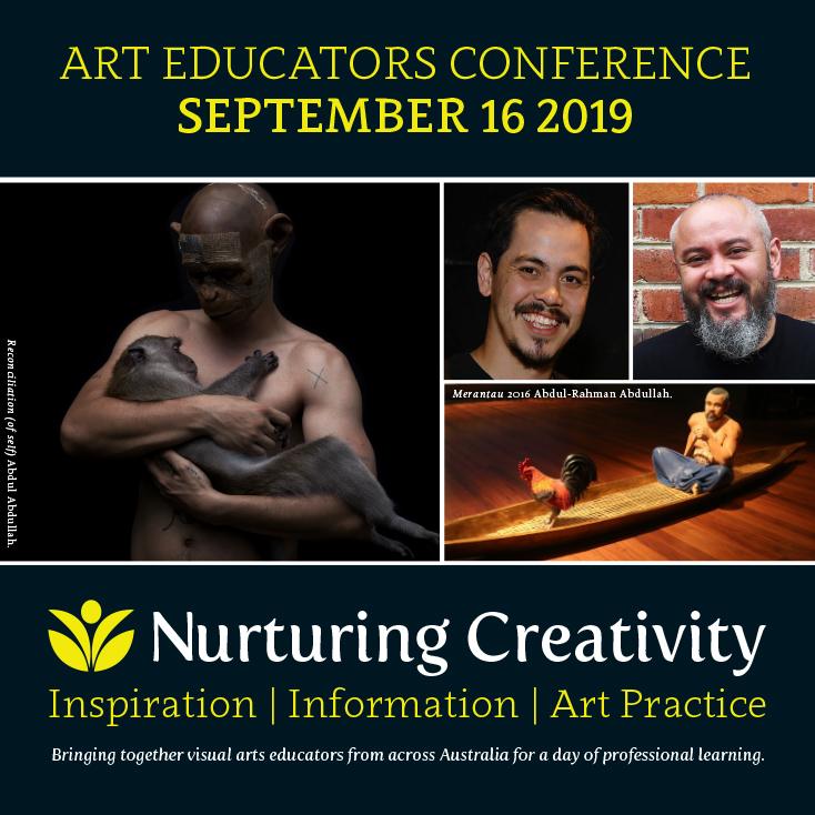 Nurturing Creativity Conference 2019
