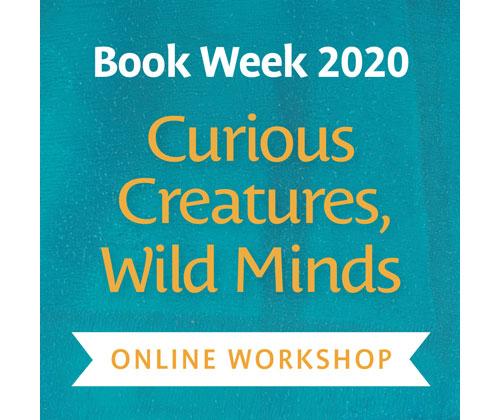 Book Week 2020 Online (Replacement D)