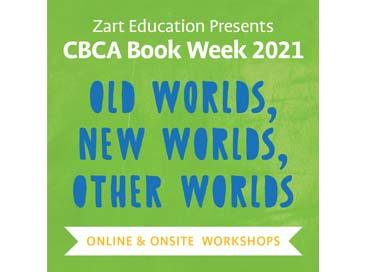 Zart Book Week 2021 - Online Session A