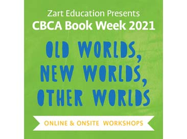 Zart Book Week 2021 - Online Session M