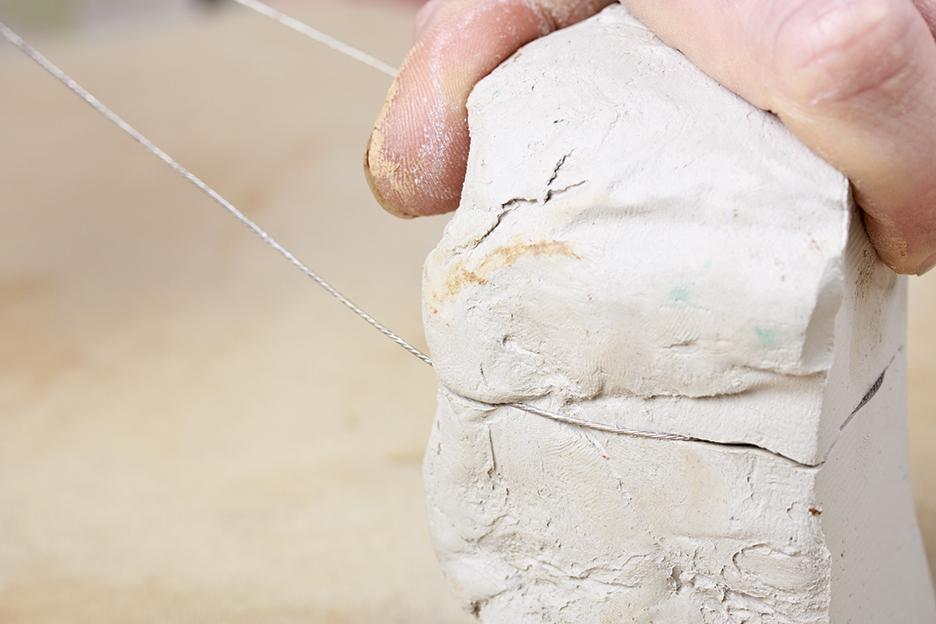 Clayworks earthenware paper clay kg zartart catalogue