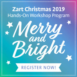 Christmas Workshop Program 2019 Merry & Bright