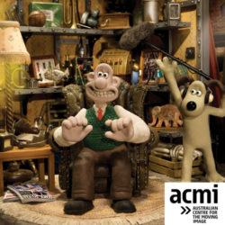 ACMI: The Art of Animation