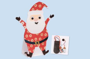 Santa Sleigh Clip Art - Royalty Free - GoGraph