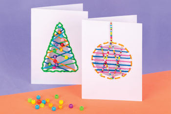 Threaded Cards