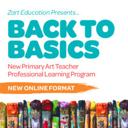 Zart Education Back to Basics Online Course
