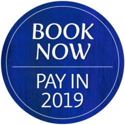Book Now Pay 2019