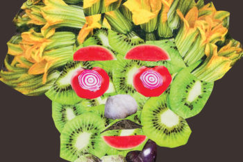 Arcimboldo Collages Term 3 2016