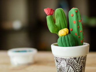 Now Designs Silicone Glass Drying Mat Cactus.Videos Zartart