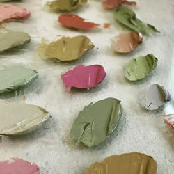 Colour Mixing Basics with Jennifer Whitten