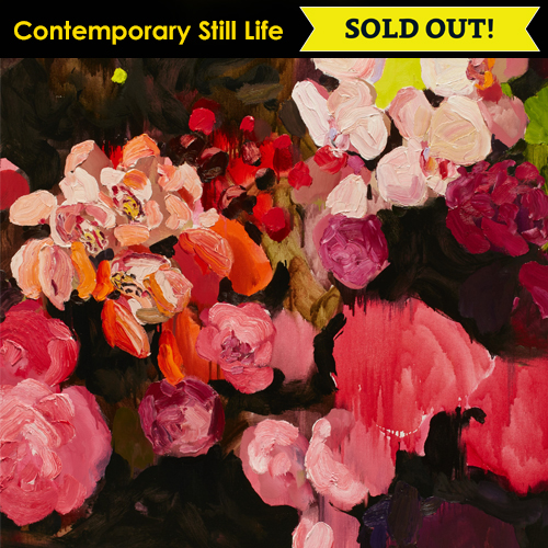Icon Image Contemp. Still Life SOLD OUT NC Conf 2019