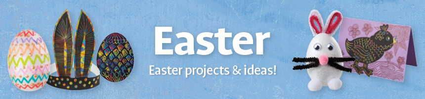 Easter Projects and Ideas