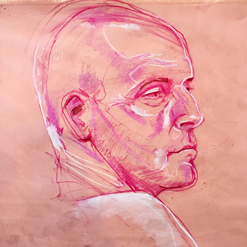 Drawing the Human Head by Nic Plowman 01