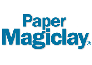Paper Magiclay