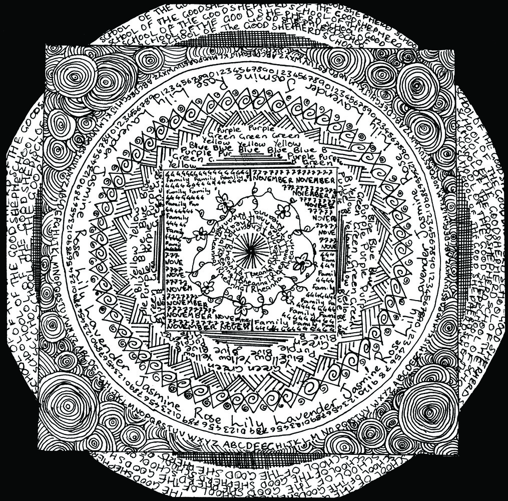 Personal Mandalas - ZartArt