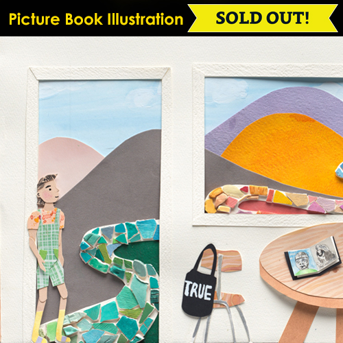 Icon Image Picture Books SOLD OUT NC Conf 2019