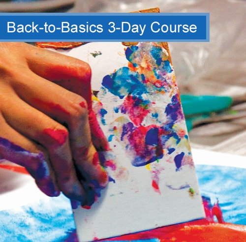 Back to Basics 3-Day Course