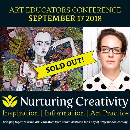 Nurturing Creativity Conference