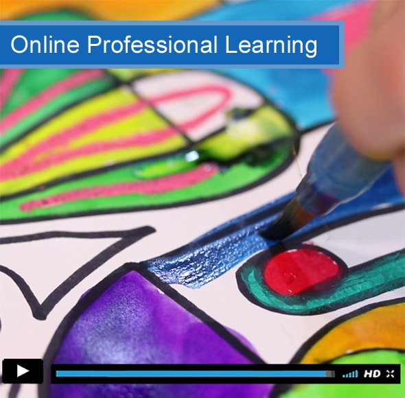 Online Professional Learning