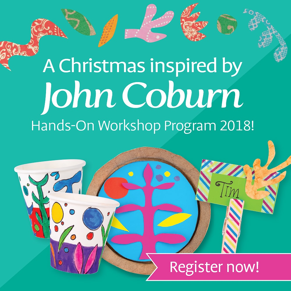 Christmas Workshop Program 2018