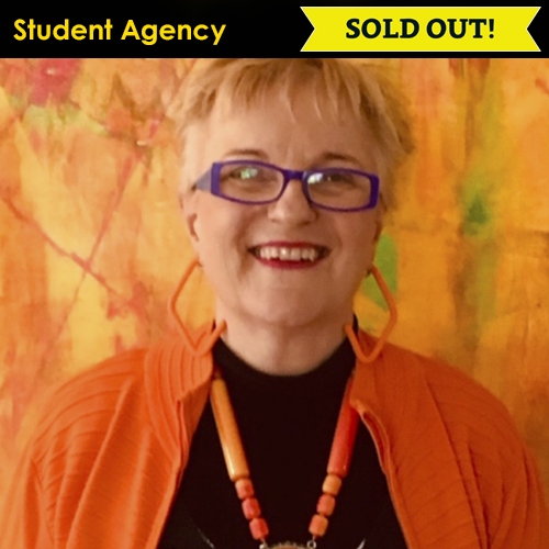 Icon Image Student Agency SOLD OUT NC Conf 2019