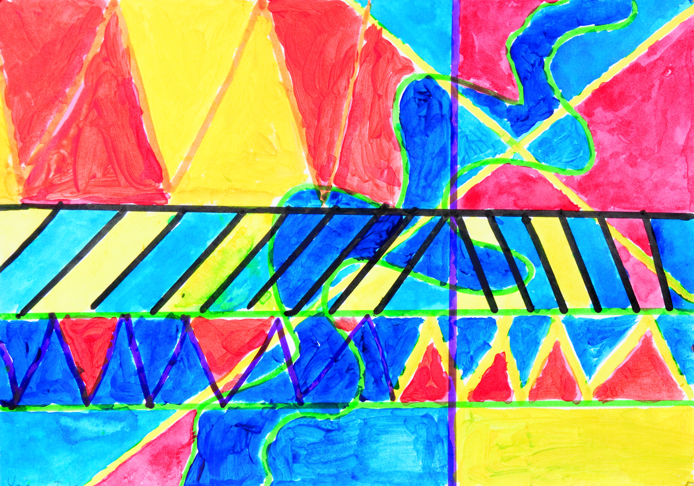 Teaching Mathematics Through Art 31