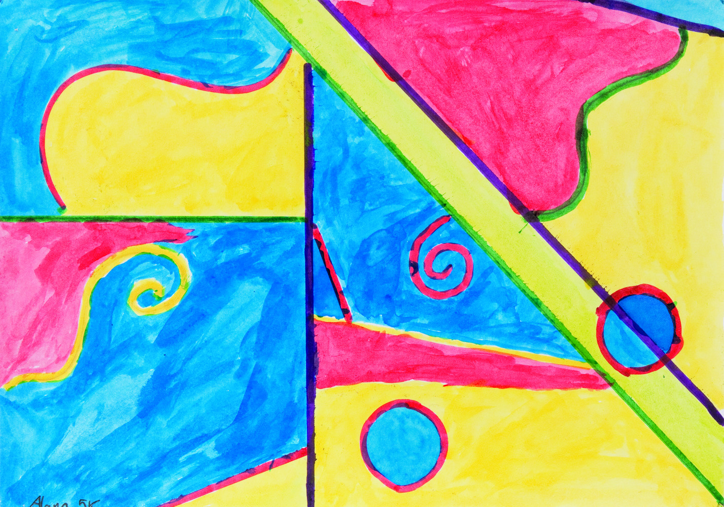 Teaching Mathematics Through Art 33