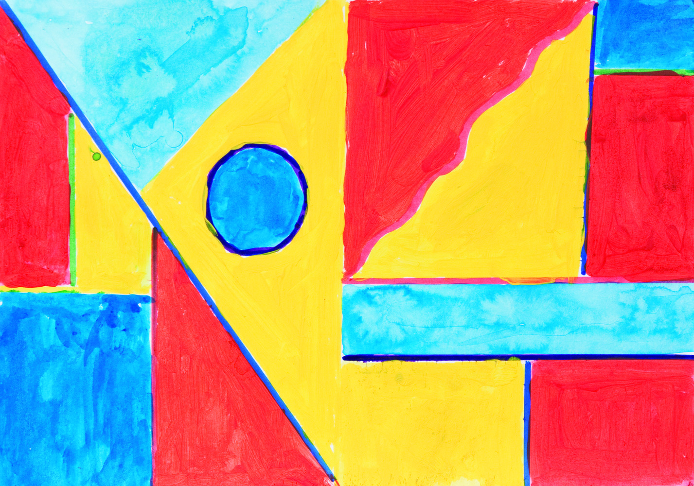 Teaching Mathematics Through Art 45