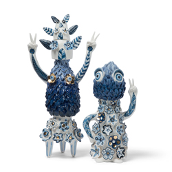 Vipoo Srivilasa Ceramic Artwork