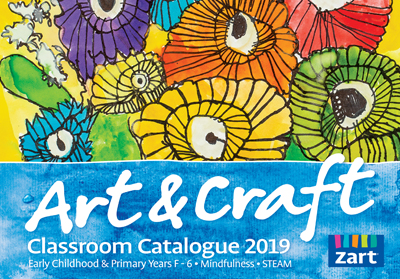 Classroom Catalogue 2019 - Play and project based learning, early childhood and primary years F-6